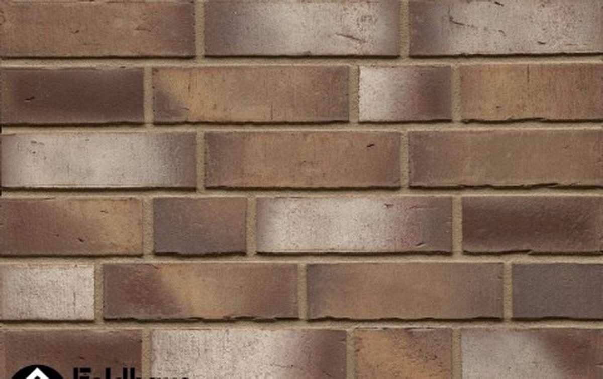фасадная клинкерная плитка  FELDHAUS KLINKER R932NF14 240x14x71