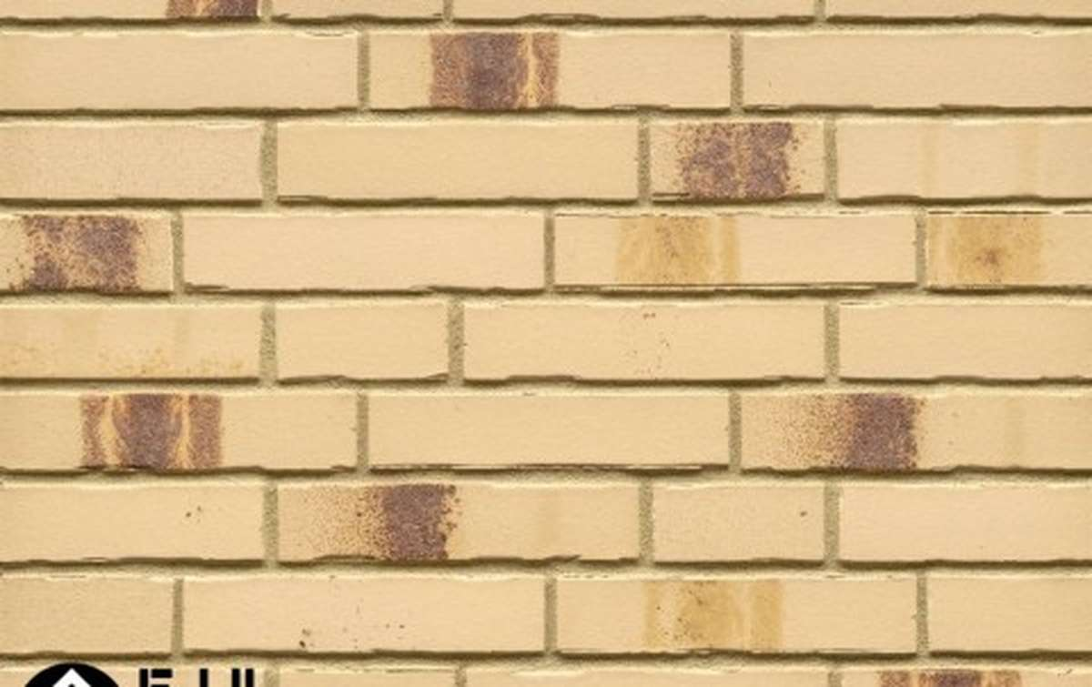 фасадная клинкерная плитка  FELDHAUS KLINKER R970DF14 240x14x52