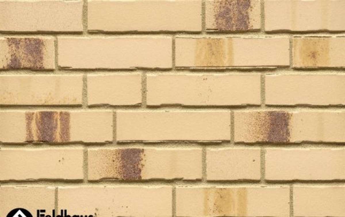 фасадная клинкерная плитка  FELDHAUS KLINKER R970NF14 240x14x71