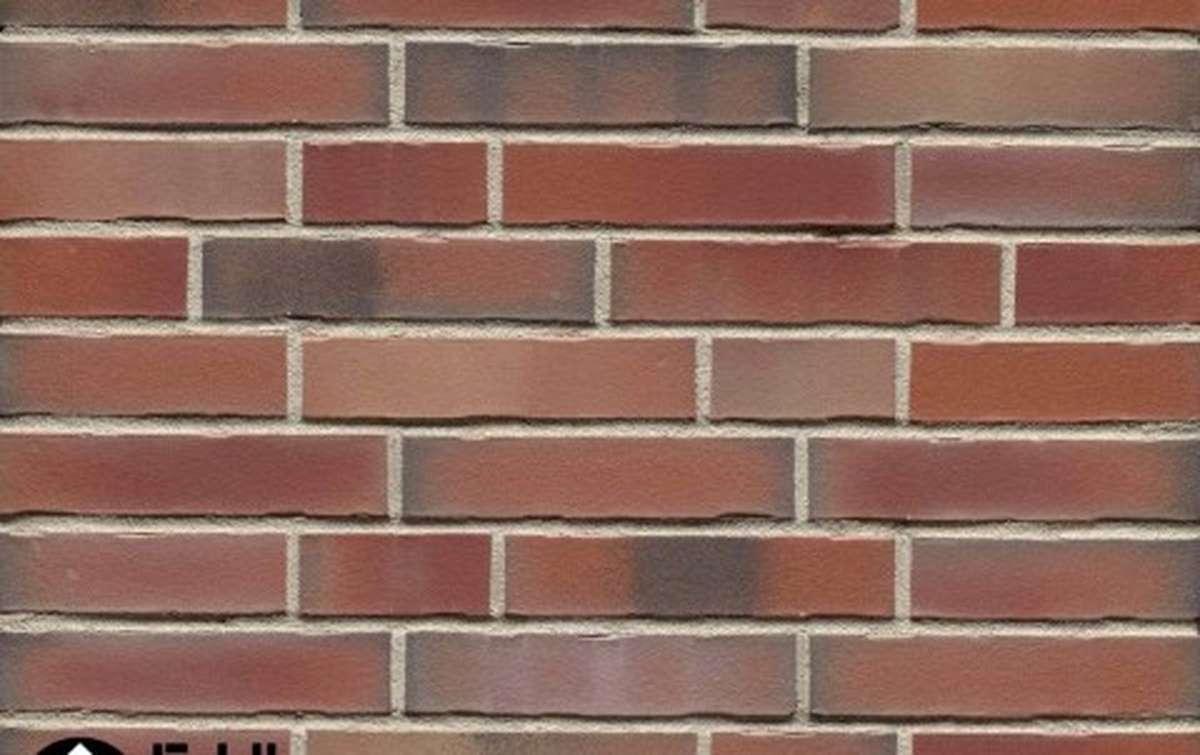 фасадная клинкерная плитка  FELDHAUS KLINKER R991DF14 240x14x52