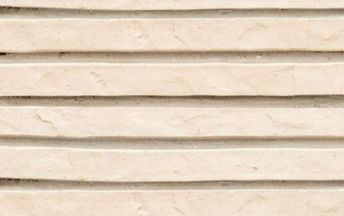 фасадная плитка ригельформат БКЗ, Азов, бежевый, 515x100x38
