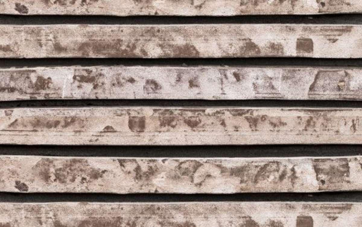 фасадная плитка ригельформат БКЗ, Псков, светло-коричневый, 515x100x38