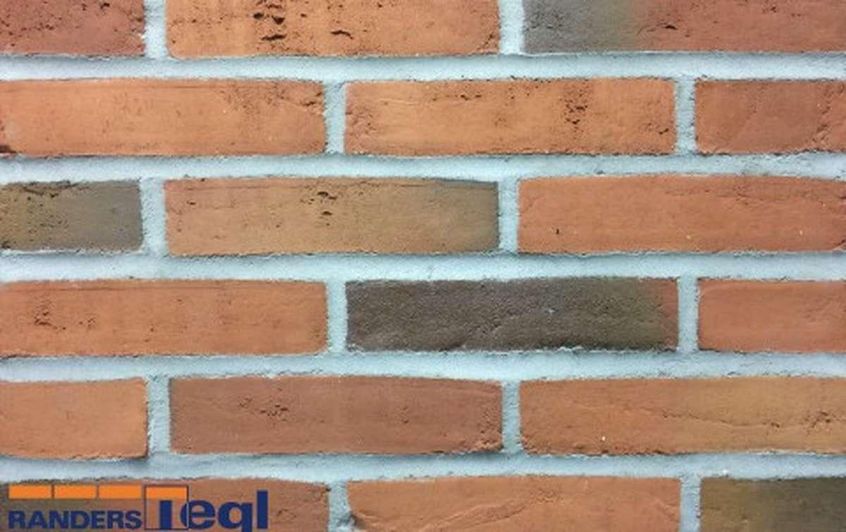 кирпич ручной формовки Randers Tegl CLASSICA RT418 240x115x71
