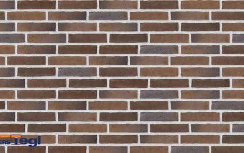 кирпич ручной формовки Randers Tegl PRIMA RT434 228x50x54