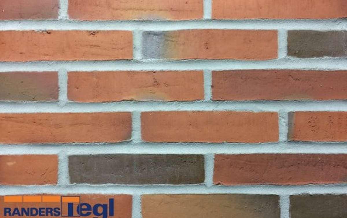 кирпич ручной формовки Randers Tegl CLASSICA RT436 228x50x54