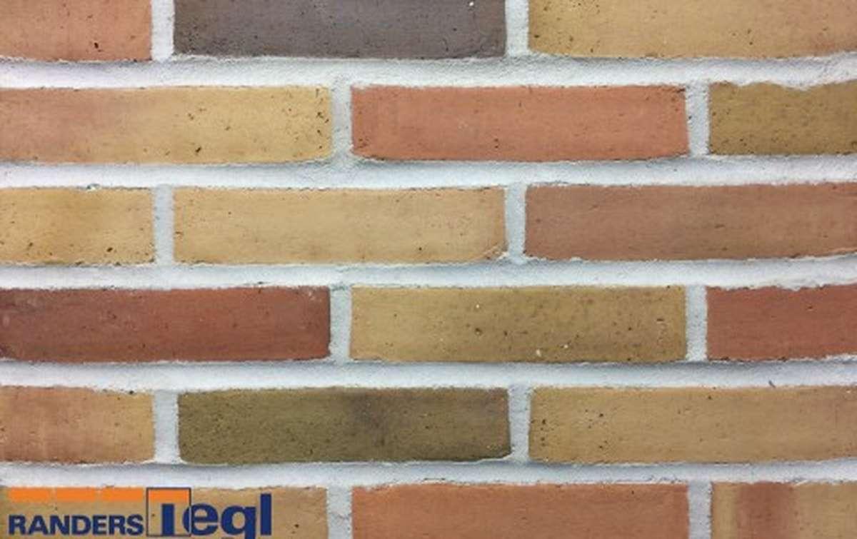 кирпич ручной формовки Randers Tegl PRIMA RT499 228x108x54