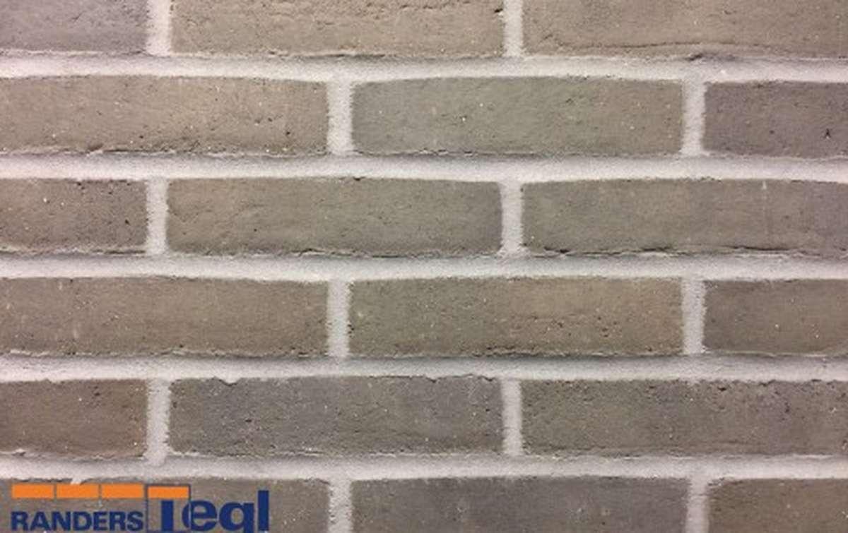 кирпич ручной формовки Randers Tegl UNIKA RT510 228x108x54