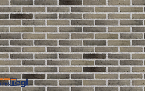 кирпич ручной формовки Randers Tegl UNIKA RT513 228x108x54