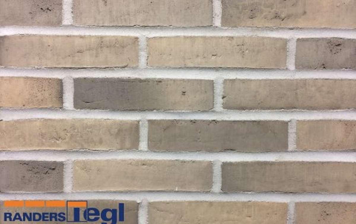 кирпич ручной формовки Randers Tegl UNIKA RT517 228x50x54