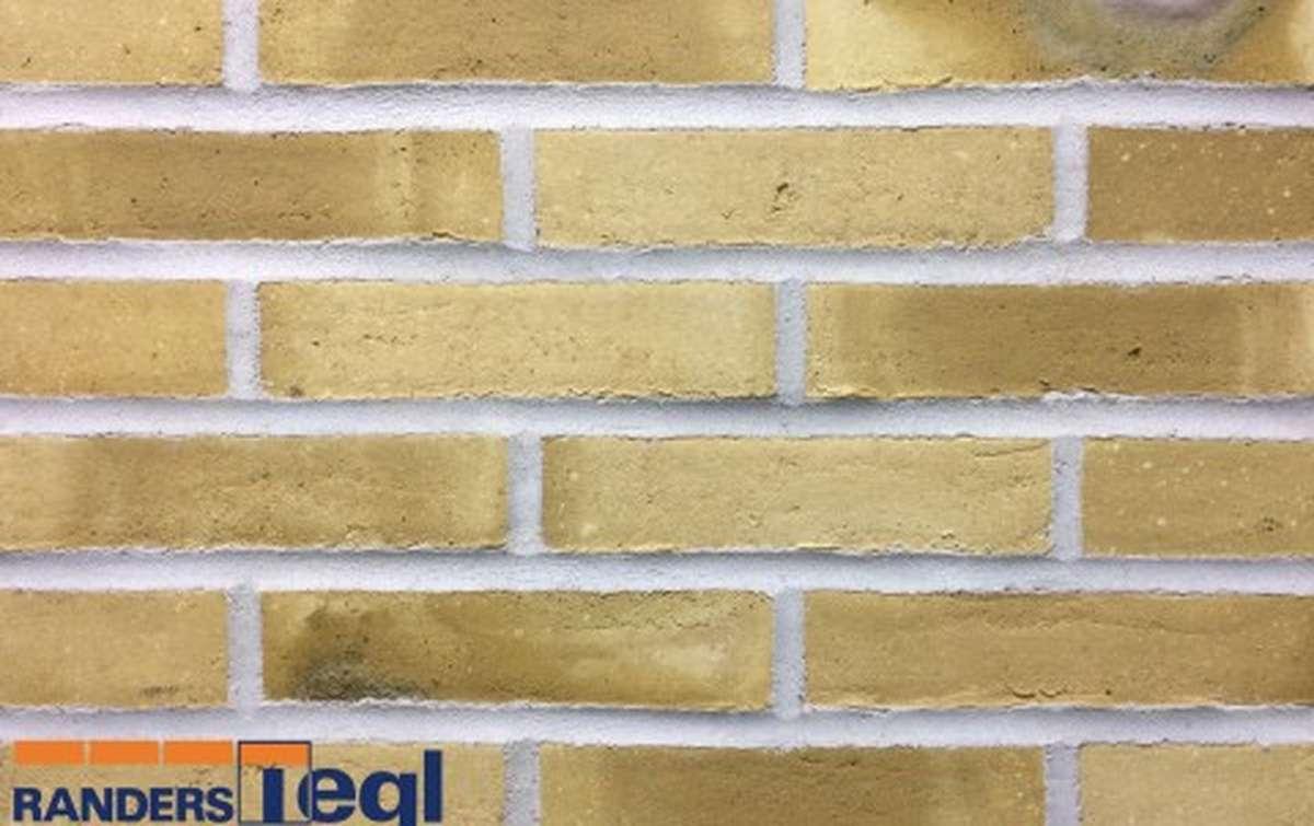 кирпич ручной формовки Randers Tegl UNIKA RT532 228x108x54