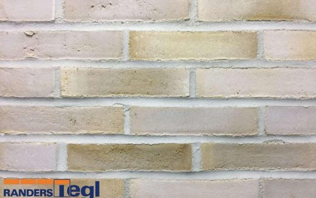 кирпич ручной формовки Randers Tegl UNIKA RT547 240x115x71