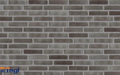 кирпич ручной формовки Randers Tegl UNIKA RT556 228x108x54