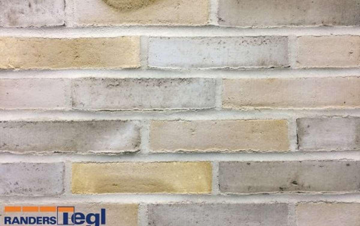 кирпич ручной формовки Randers Tegl FUSION RT575 240x115x71