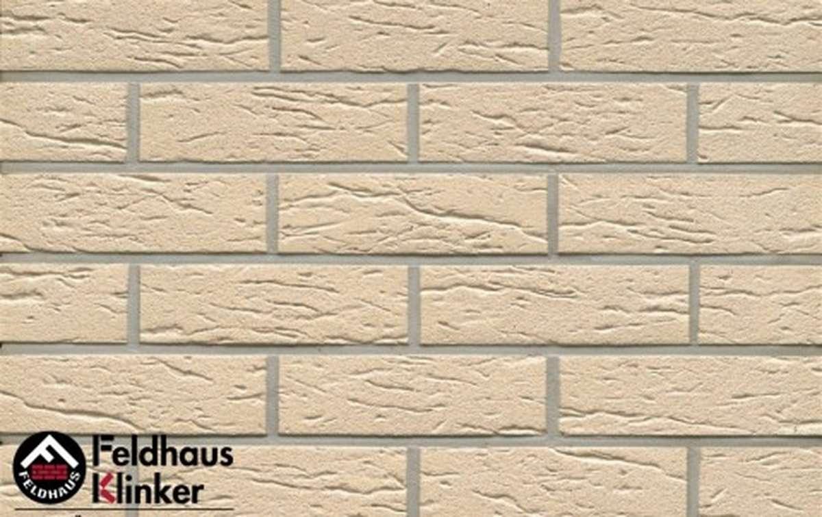 Термопанели Регент с клинкерной плиткой Feldhaus Klinker perla mana R116NF9, 750x656x20