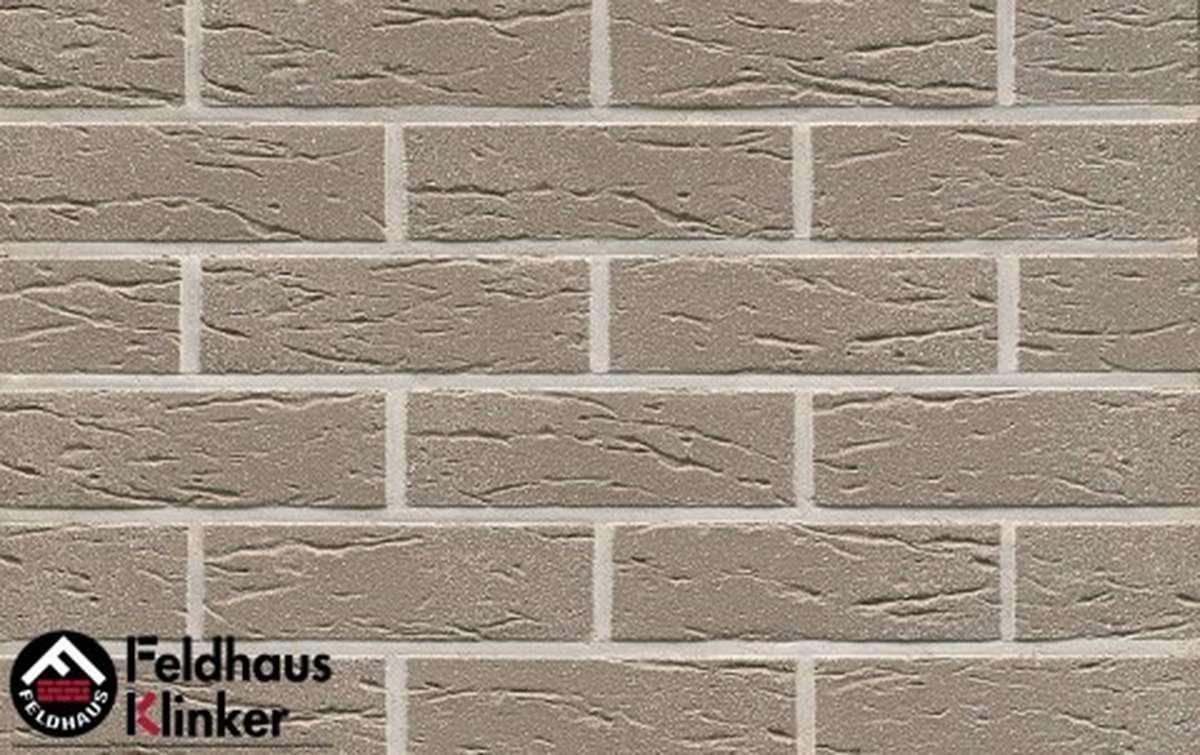 Термопанели Регент с клинкерной плиткой Feldhaus Klinker argo mana R835NF9, 750x656x20