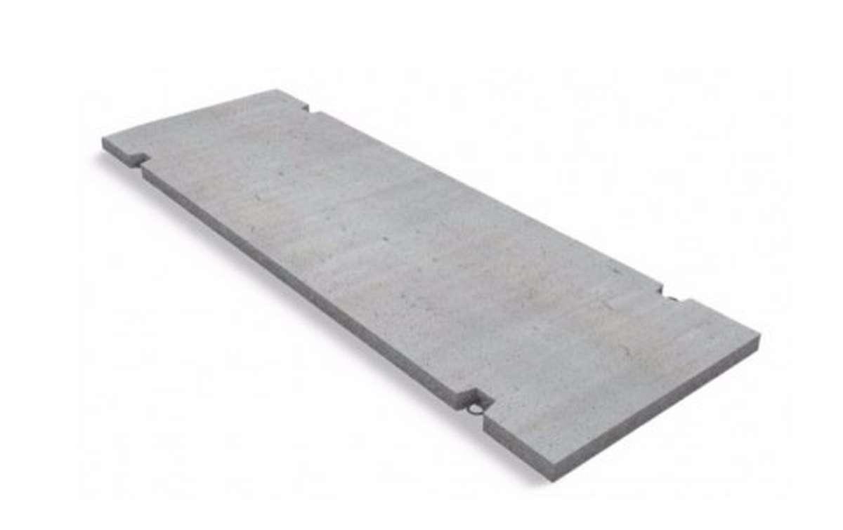 ПЖСН 63-12, плиты для временного покрытия дорог
