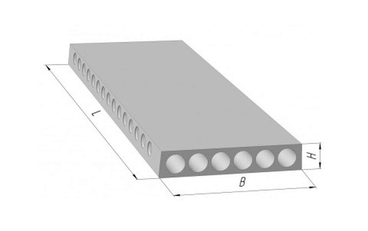 пно 8-63-10 атv, облегченные многопустотные плиты перекрытий