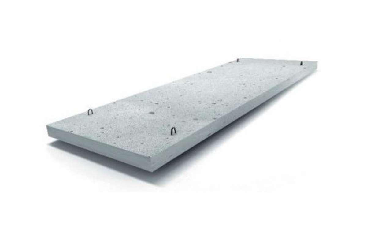 пп 60-6-8 атv, плиты перекрытий сплошные по сер. 1.090.1-1 в. 5.1